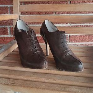 Max studio's Vintage heels.